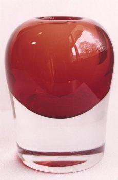 UNICA, GLASS DESIGNED FOR ROYAL LEERDAM 1989-1994